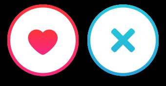 sympaty-buttons